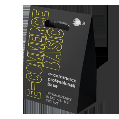 Offerta Sito Web E-commerce