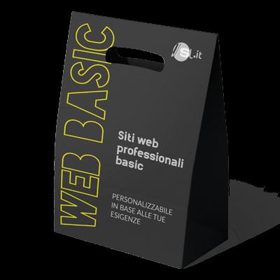Offerta Sito Web Basic