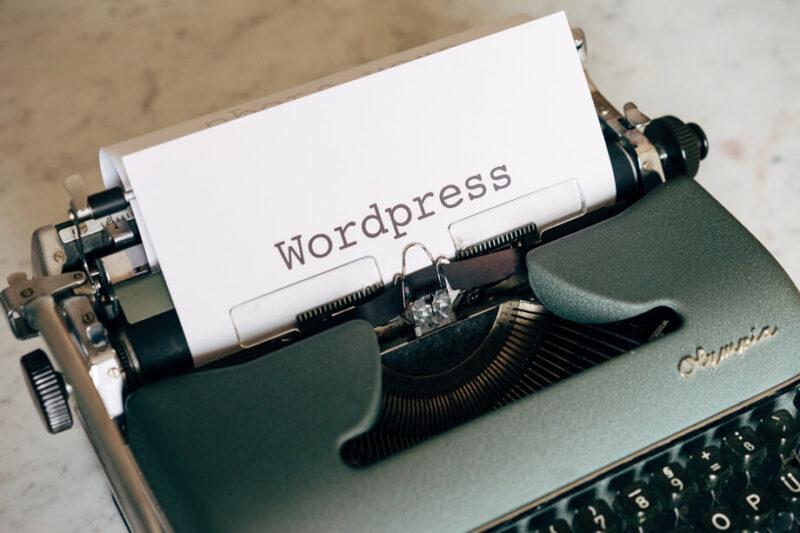 5 alternative a WordPress